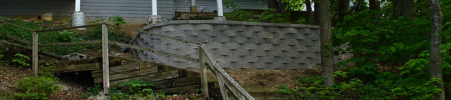 retaining walls slideshow 4